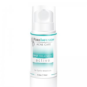 Acne Spot Treatment Active