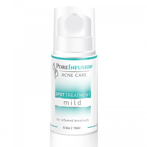 Acne Spot Treatment Mild