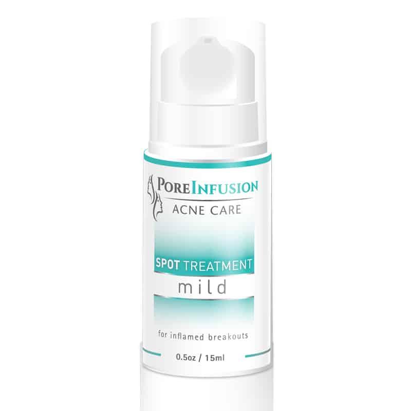 Acne Spot Treatment Mild