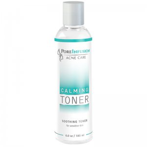 Calming Toner For Sensitive Skin