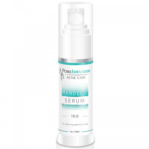 Mandelic Serum 10.0 For Exfoliation of Acne
