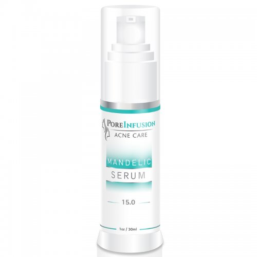 Mandelic Serum 15 For Skin Exfoliation