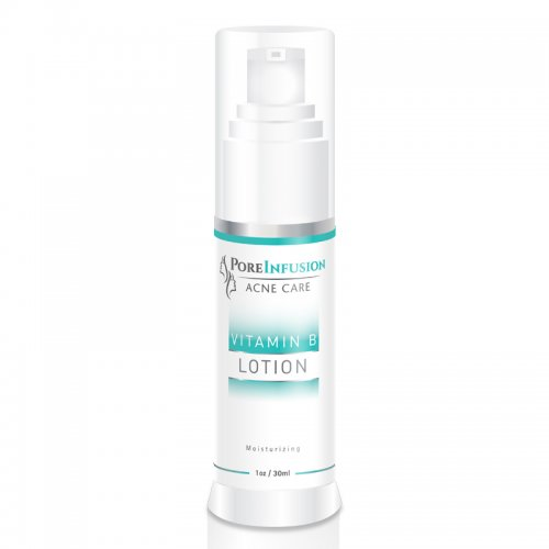 Vitamin B Lotion For Acne Prone Skin