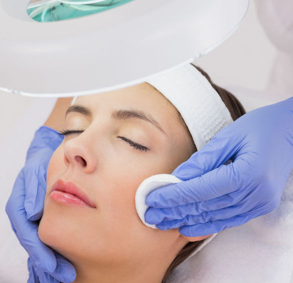 Monmouth County NJ Acne Treatments