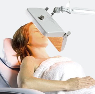 LED Light Therapy For Acne