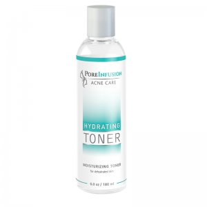Hydrating Toner For Acne Prone Skin