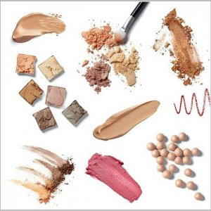 Acne Safe Makeup