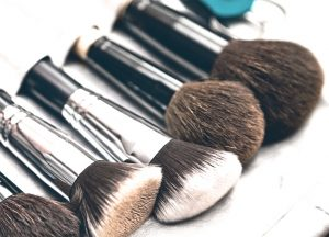 11996398 - brushes for a make-up