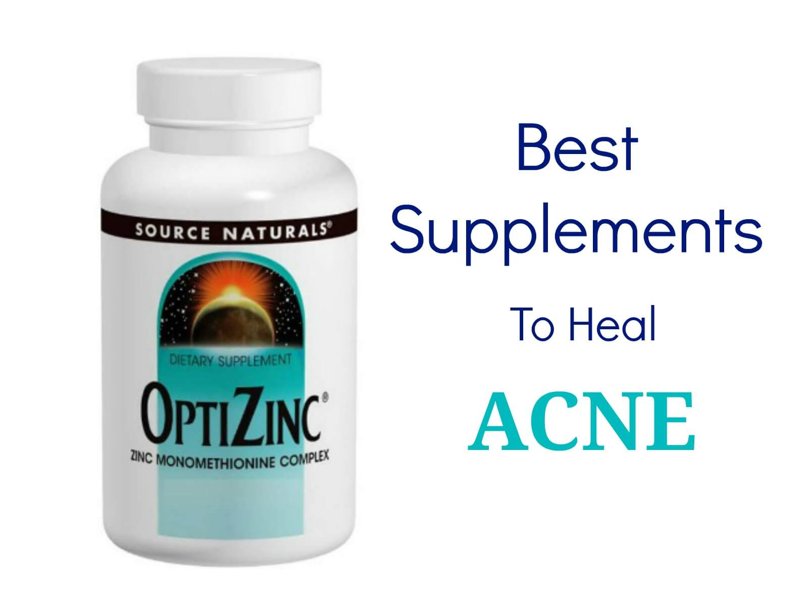 The Best Supplements For Acne Prone Skin Envision Skin