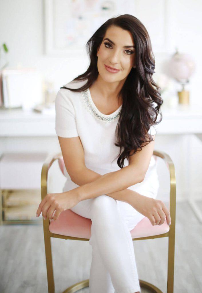 Nikolett Ivanyi holistic acne specialist